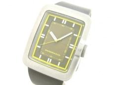 MANDARINA DUCK(マンダリナダック)の腕時計