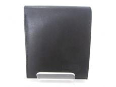 BALENCIAGA BB(バレンシアガライセンス)の2つ折り財布