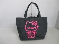 atmos(アトモス)のトートバッグ