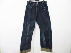 PRPS(ピーアールピーエス)のジーンズ