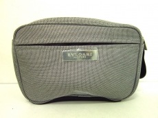 BVLGARI PARFUMS(ブルガリパフューム)のセカンドバッグ