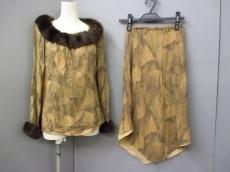 MARINA RINALDI(マリナリナルディ)のスカートセットアップ