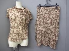 JAEGER(イエガー)のスカートセットアップ