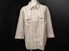 YOSHIE INABA(ヨシエイナバ)のシャツブラウス