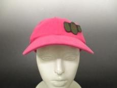 yohjiyamamoto(ヨウジヤマモト)の帽子