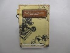 GARCIA MARQUEZ made in Japan(ガルシアマルケスメイドインジャパン)のパスケース
