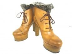 Chloe(クロエ)のブーツ