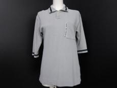 OVER THE STRIPES(オーバーザストライプス)のポロシャツ