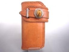 ALZUNI(アルズニ)の長財布