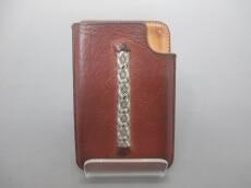 MARIA RUDMAN(マリアルドマン)のカードケース