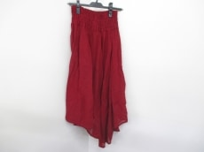 Y's Red Label(ワイズレッドレーベル)のスカート
