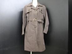 Anya Hindmarch(アニヤハインドマーチ)のコート