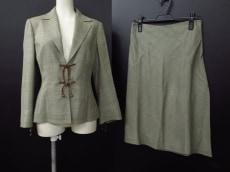 ALBERTA FERRETTI(アルベルタ・フェレッティ)のスカートスーツ