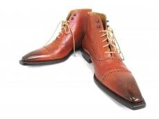 Calzoleria HARRIS(カルツォレリアハリス)のブーツ