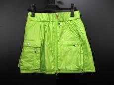 M・U・ SPORTS(ミエコウエサコ)のスカート
