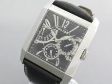 POLICE(ポリス)の腕時計