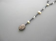 TATEOSSIAN(タテオシアン)のネックレス