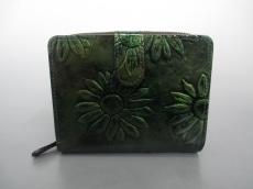 ARUKAN(アルカン)のWホック財布