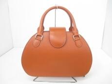 ITAGAKI/Leather Craft by Emi(イタガキ)のハンドバッグ