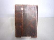 AinSoph(アインソフ)の手帳