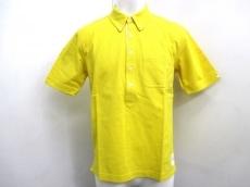 BLACK FLEECE BY Brooks Brothers(ブラックフリース バイ ブルックスブラザーズ)のポロシャツ