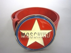 MOSCHINO(モスキーノ)のベルト