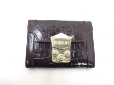 MZ WALLACE(ウォレス)のその他財布