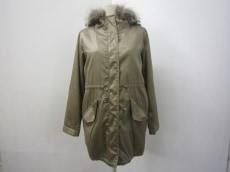 FRANQUEENSENSE(フランクウィーンセンス)のコート
