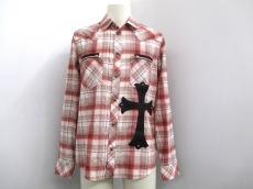 Chrome hearts(クロムハーツ)のシャツ