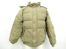 MEN'SBIGI(メンズビギ)のダウンジャケット