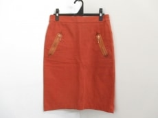 McQ(ALEXANDER McQUEEN)(マックキュー(アレキサンダーマックイーン))のスカート
