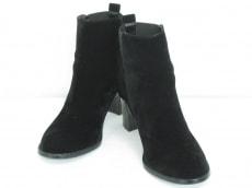moussy(マウジー)のブーツ
