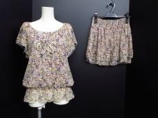 Noela(ノエラ)のスカートセットアップ