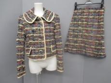 FICCE(フィッチェ)のスカートスーツ