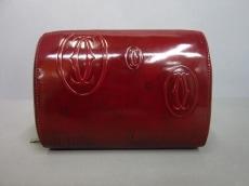 Cartier(カルティエ)のポーチ