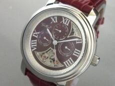 GALLUCCI(ガルーチ)の腕時計