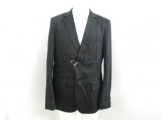 WOOD DOWN(ウッドダウン)のジャケット