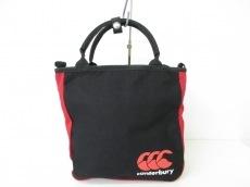 CANTERBURY OF NEW ZEALAND(カンタベリーオブニュージーランド)のハンドバッグ