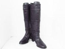 BALENCIAGA BB(バレンシアガライセンス)のブーツ