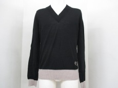 McQ(ALEXANDER McQUEEN)(マックキュー(アレキサンダーマックイーン))のセーター