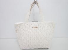 oeuf doux(ウフドゥ)のハンドバッグ