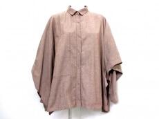 romar quee(ロマーク)のシャツブラウス
