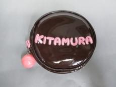 KITAMURA(キタムラ)のポーチ
