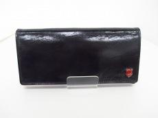 KATHARINEHAMNETT(キャサリンハムネット)の長財布