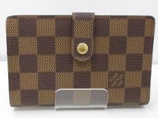 LOUIS VUITTON(ルイヴィトン)の2つ折り財布