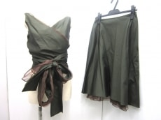 BODY DRESSING Deluxe(ボディドレッシングデラックス)のスカートセットアップ