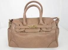 moussy(マウジー)のハンドバッグ