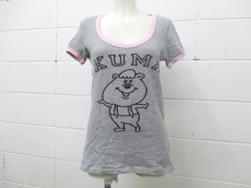 WC(ダブルシー)のTシャツ