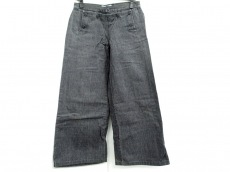 gomme(ゴム)のジーンズ