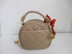 bonica dot(ボニカ)のハンドバッグ